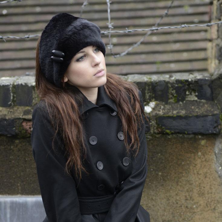 'Sofia' headband
