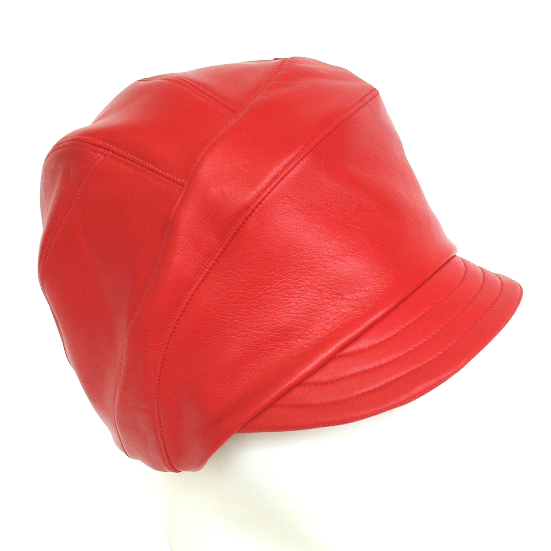 'Kimi' peaked cap