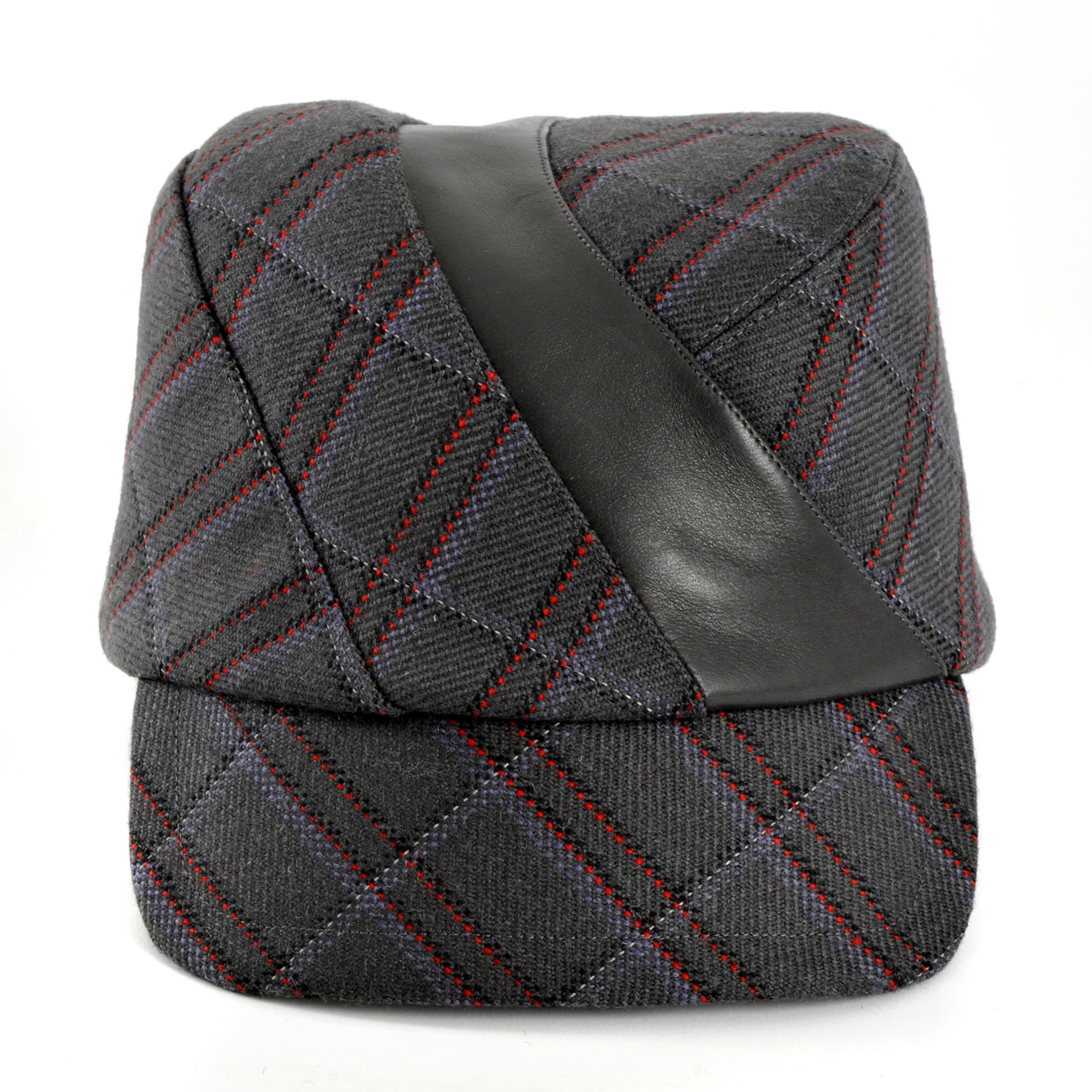 'Jenson/dashing' peaked cap