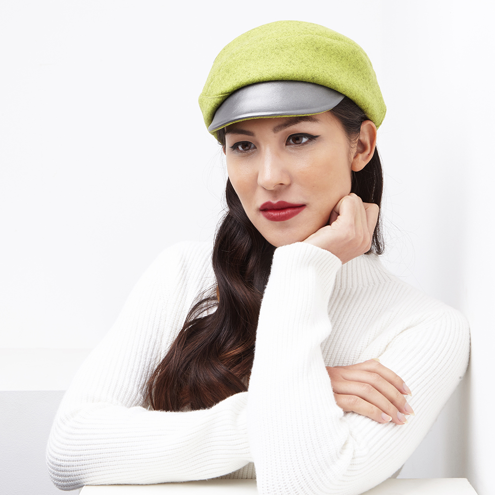 'Blaize' peaked cap  buy online