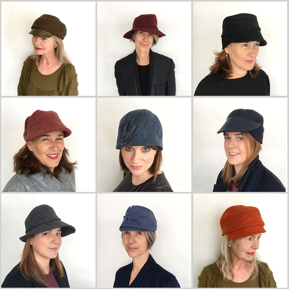 Hats for Everywoman Project