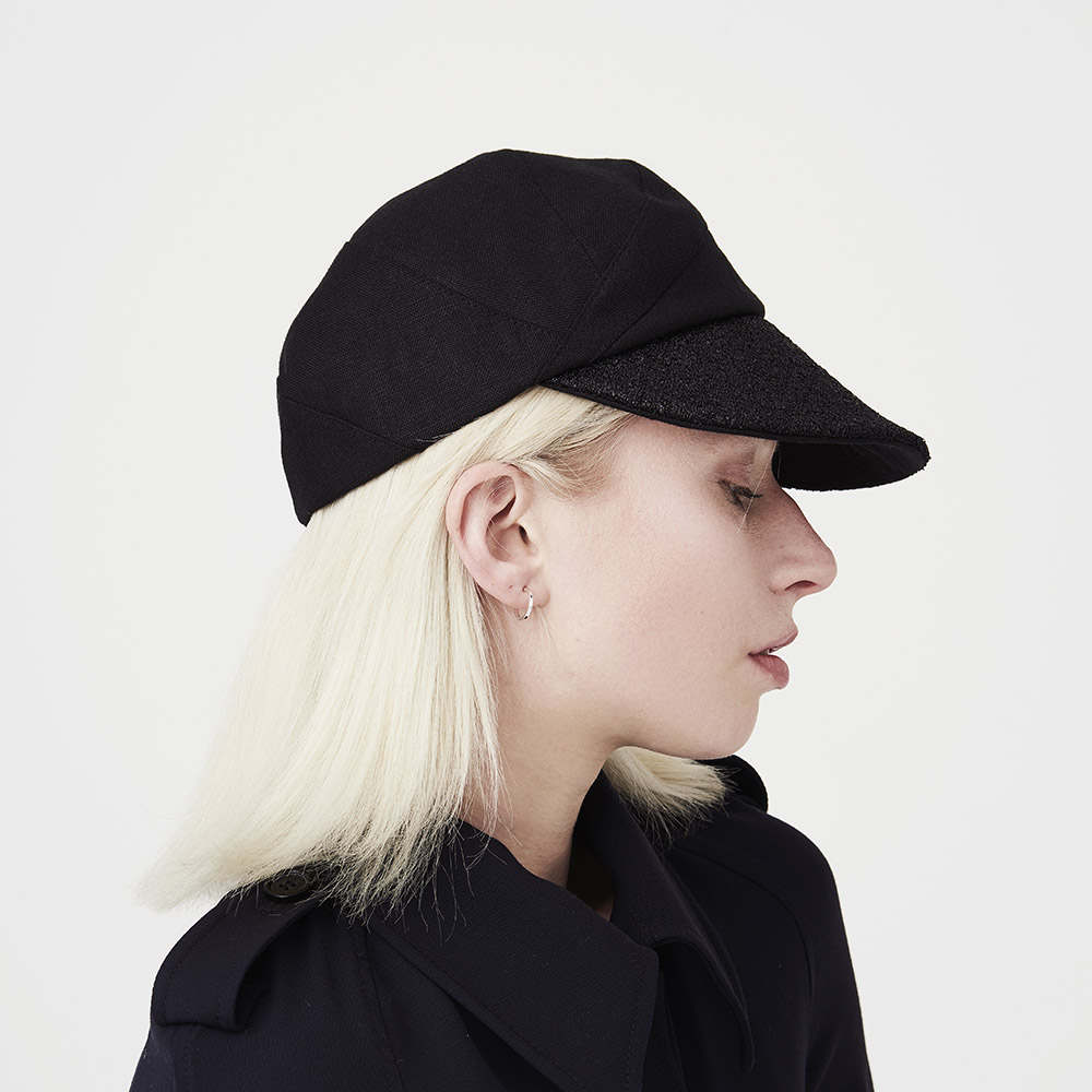 Petra cap