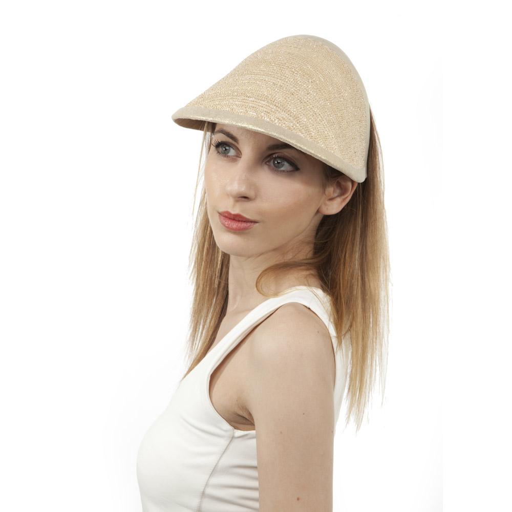 'Bali/Luxe' sun visor