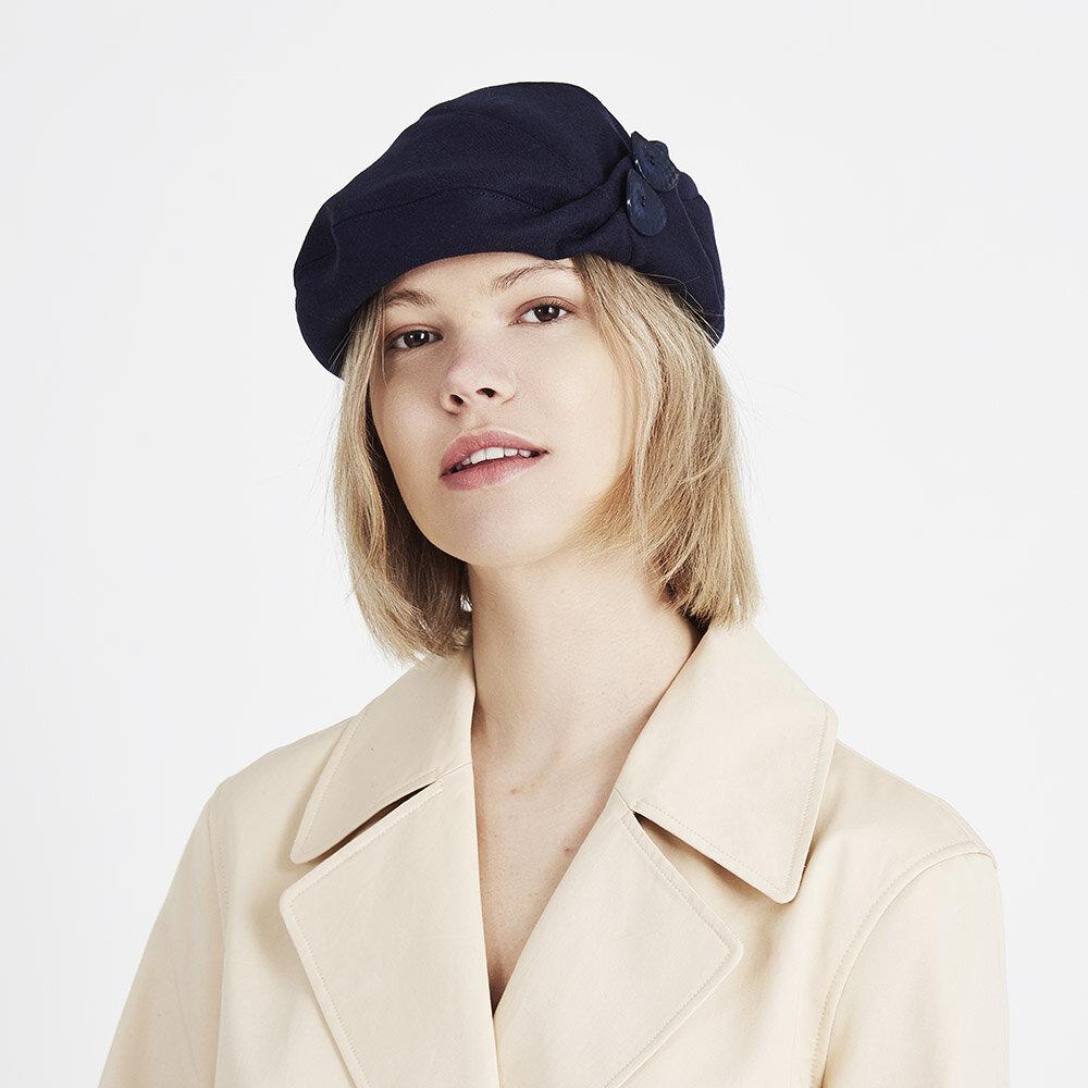 SHOP WOMEN'S DESIGNER HATS