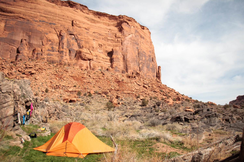 Marmot Twilight Tent