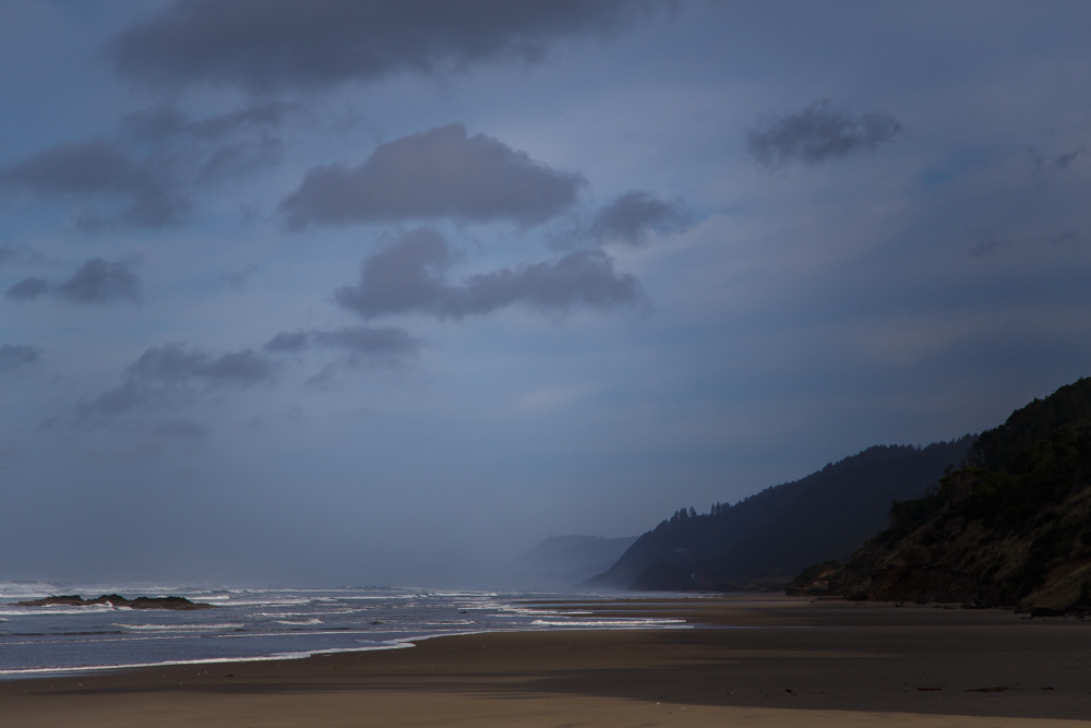 More stunning Oregon coast.