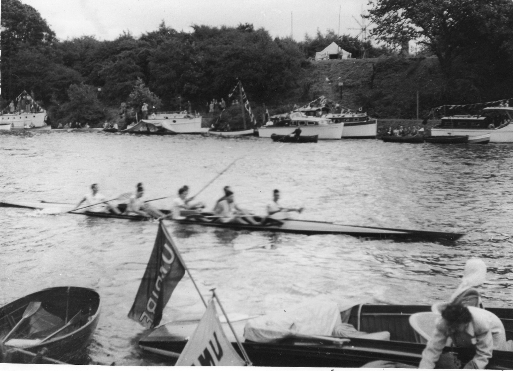 Coxless Fours 1950.jpg
