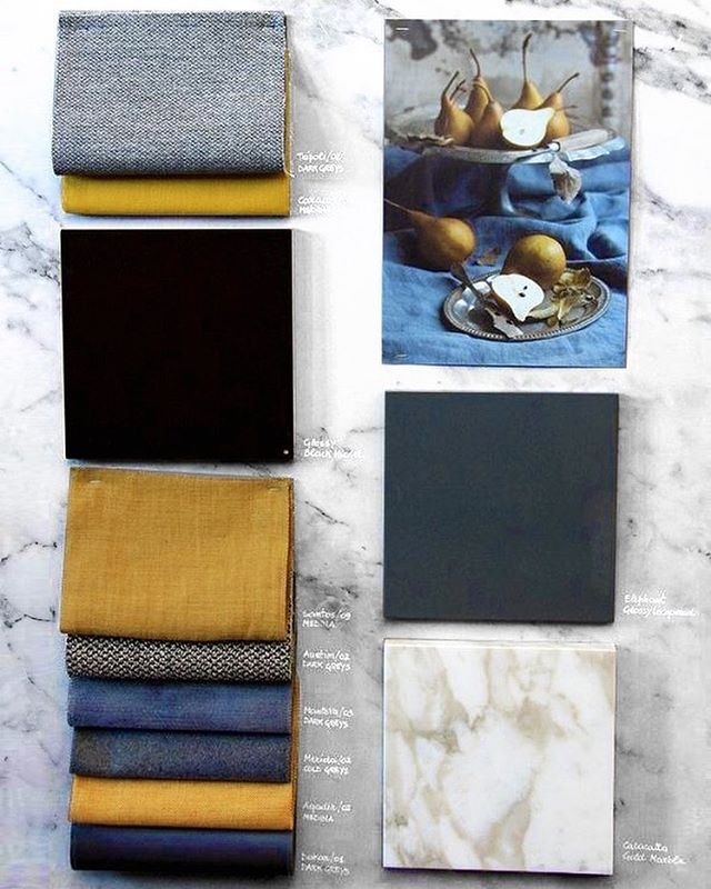 Using warm tones to cozy up your home 🍐📐 #fabricinspo
