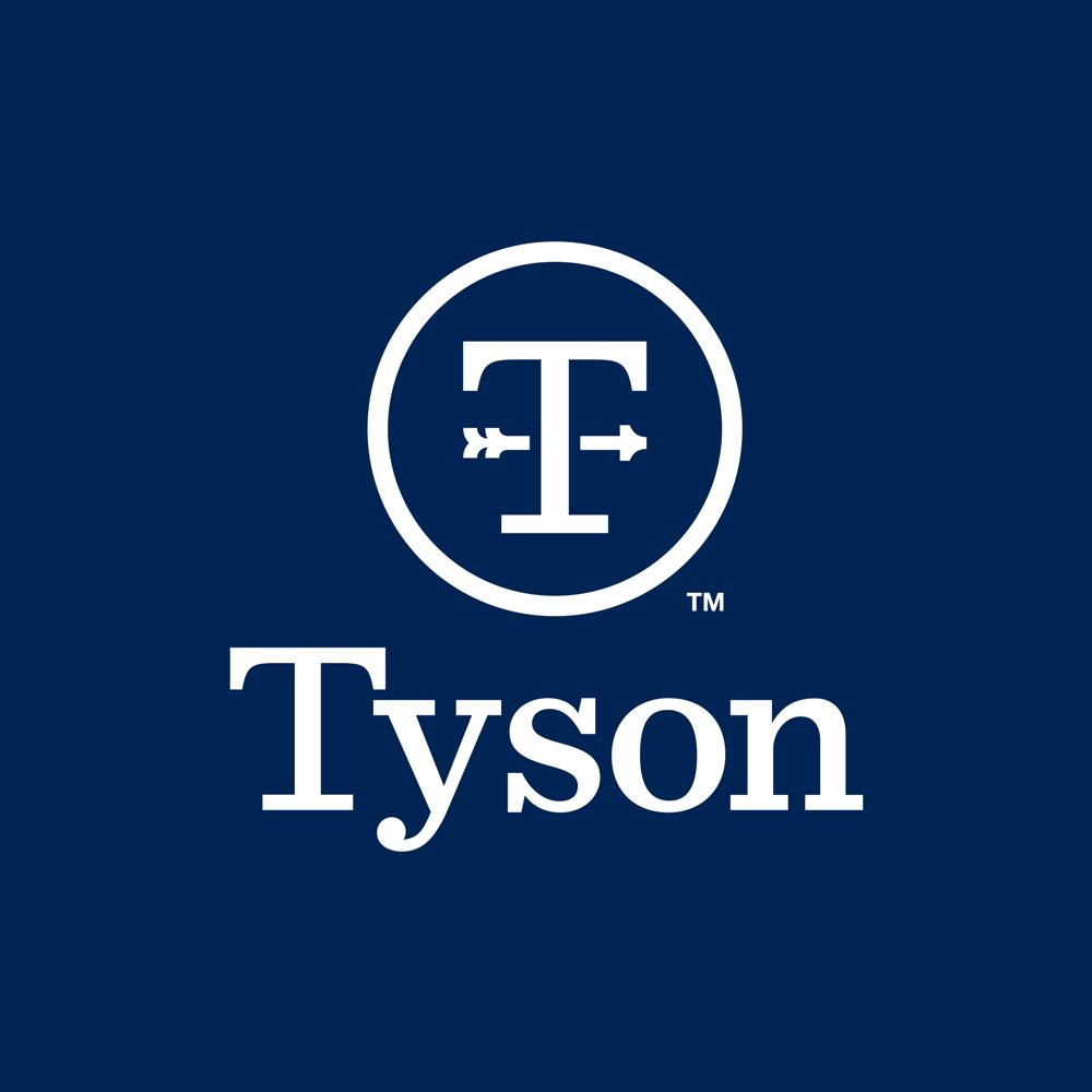 Tyson x Teen Titans Go! To the Movies