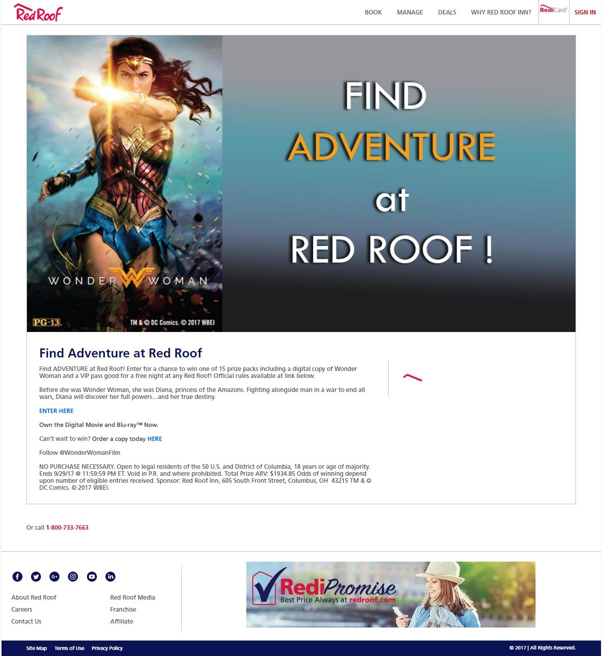 9.19.17_Wonder Woman_Red Roof Inn_Landing Page.png