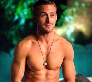The irony of Gosling's comments is that being muscular could be functionally relevant to being an actor (depending on the role or character portrayed) and thus would serve him great purpose.