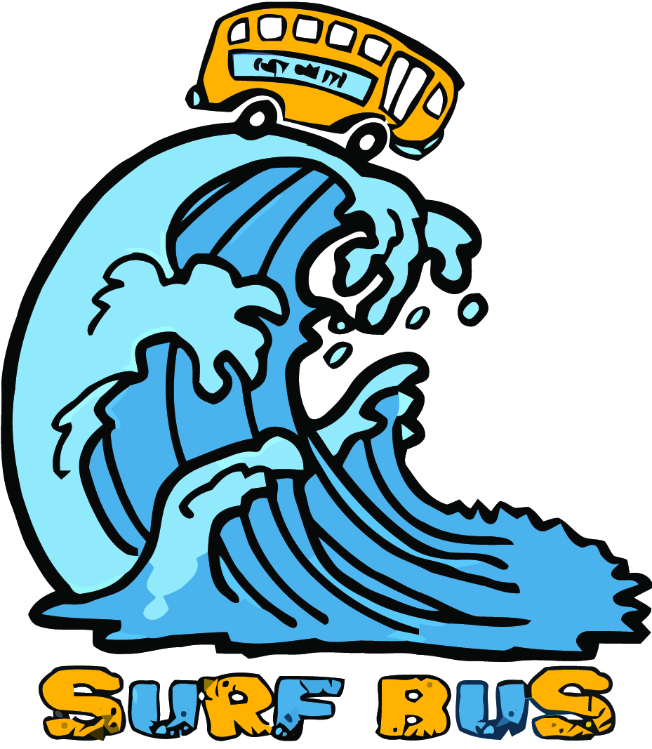 Click above to find more out about the Surf Bus Foundation