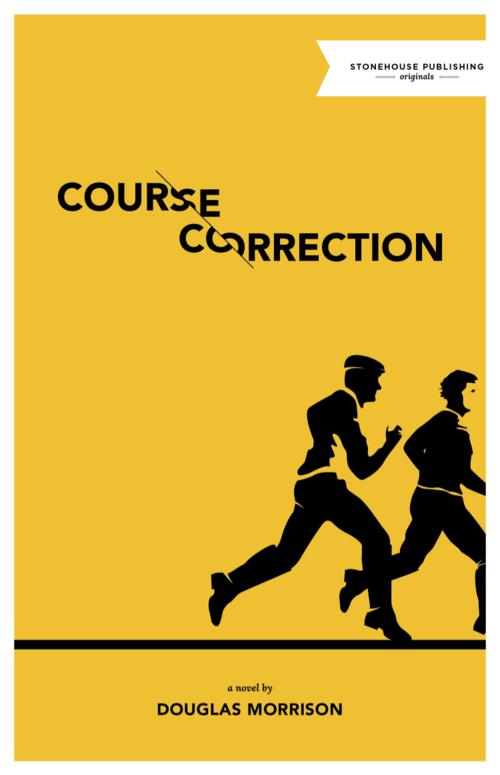 Course Correction Cover