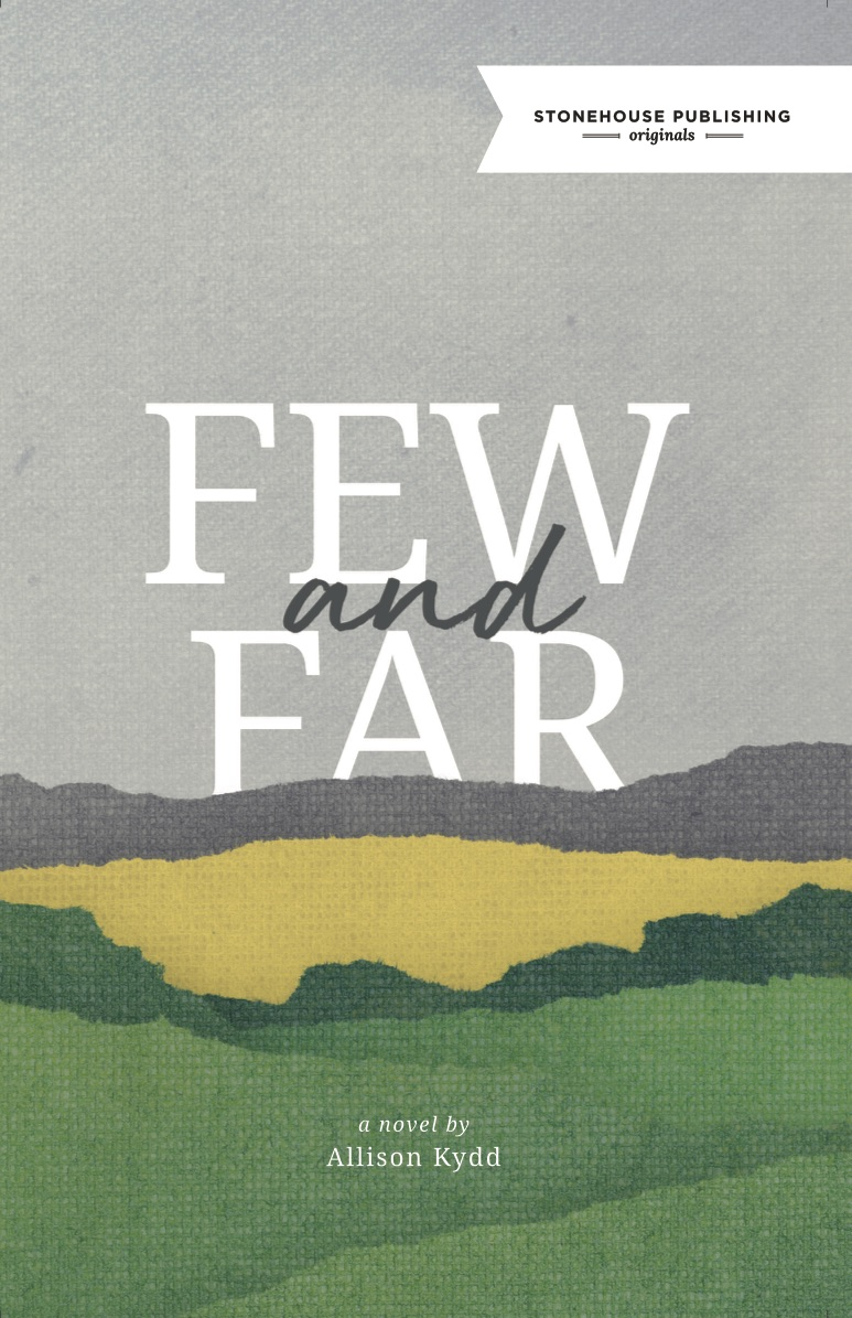 Few and Far Cover