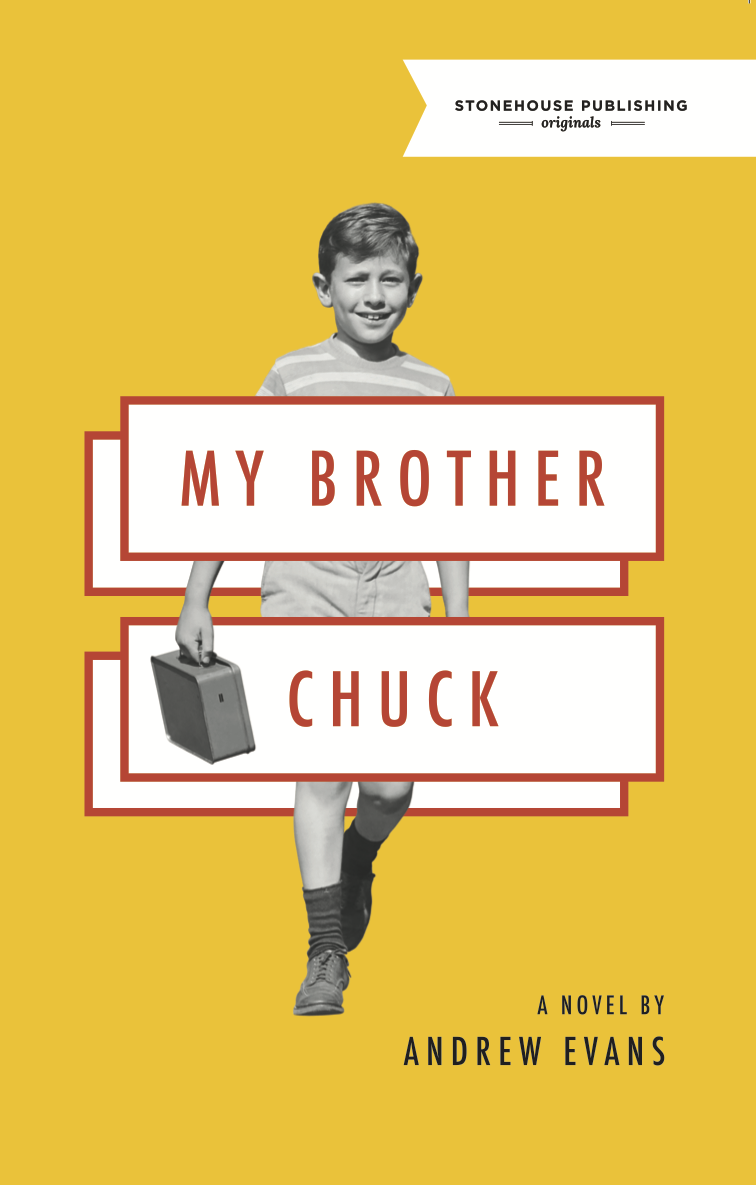 My Brother Chuck Cover
