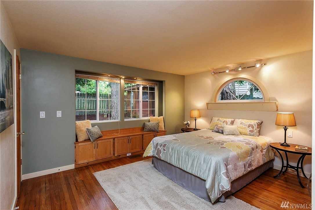 Bellevue Home Staging
