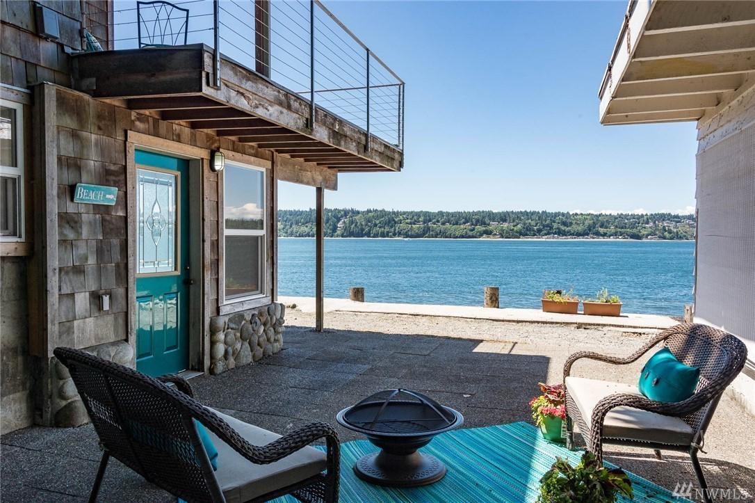 Paradise Cove Beach Cabin