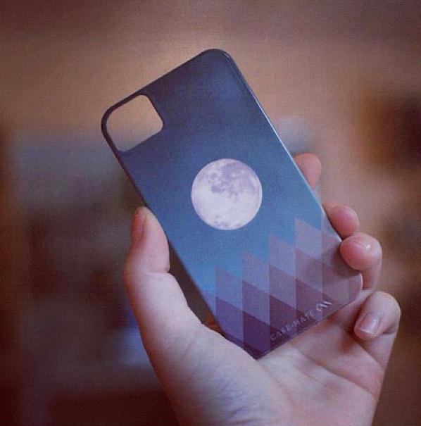 Blue Moon Case   [ photo ]