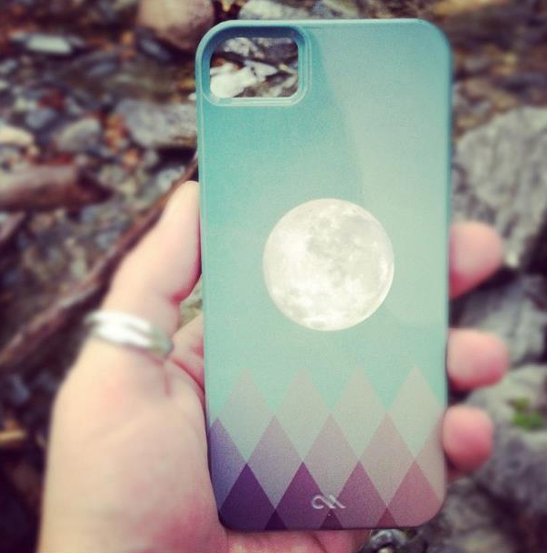 Blue Moon Case