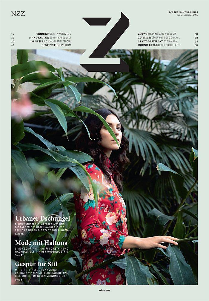 rawbdz :     cover of Z Magazine