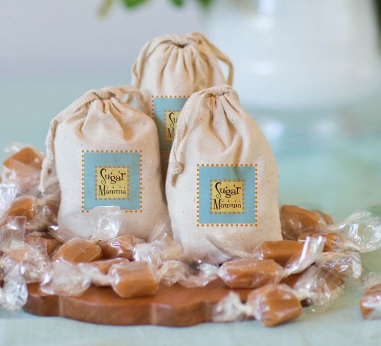 Caramel Flavors - Signature flavors to please everyone on your gift giving list (or for yourself!)