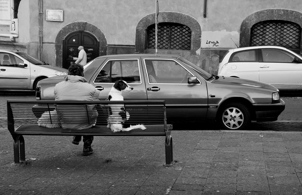 Naples, Italy. 2012