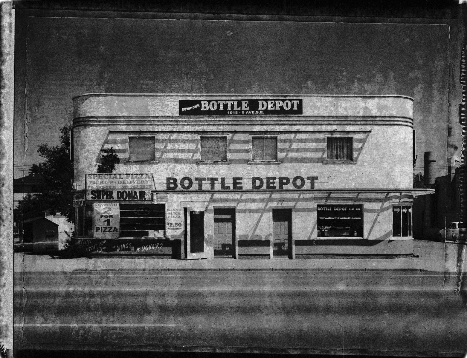 Bottle Depot