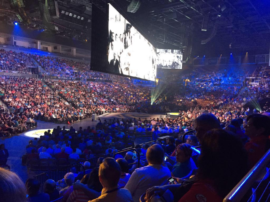 HOST - Napa Expo, Las Vegas