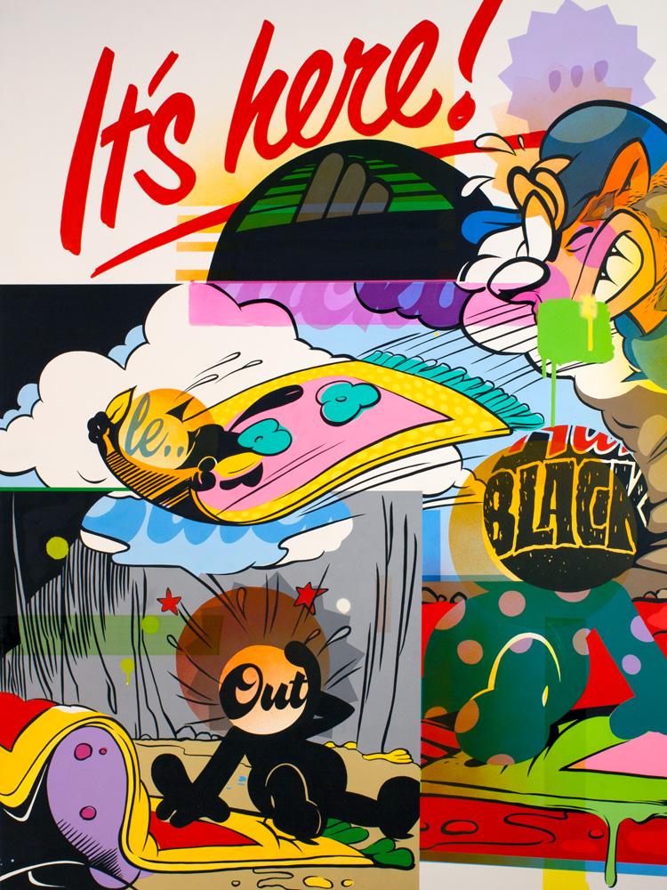 BLACKOUT 1