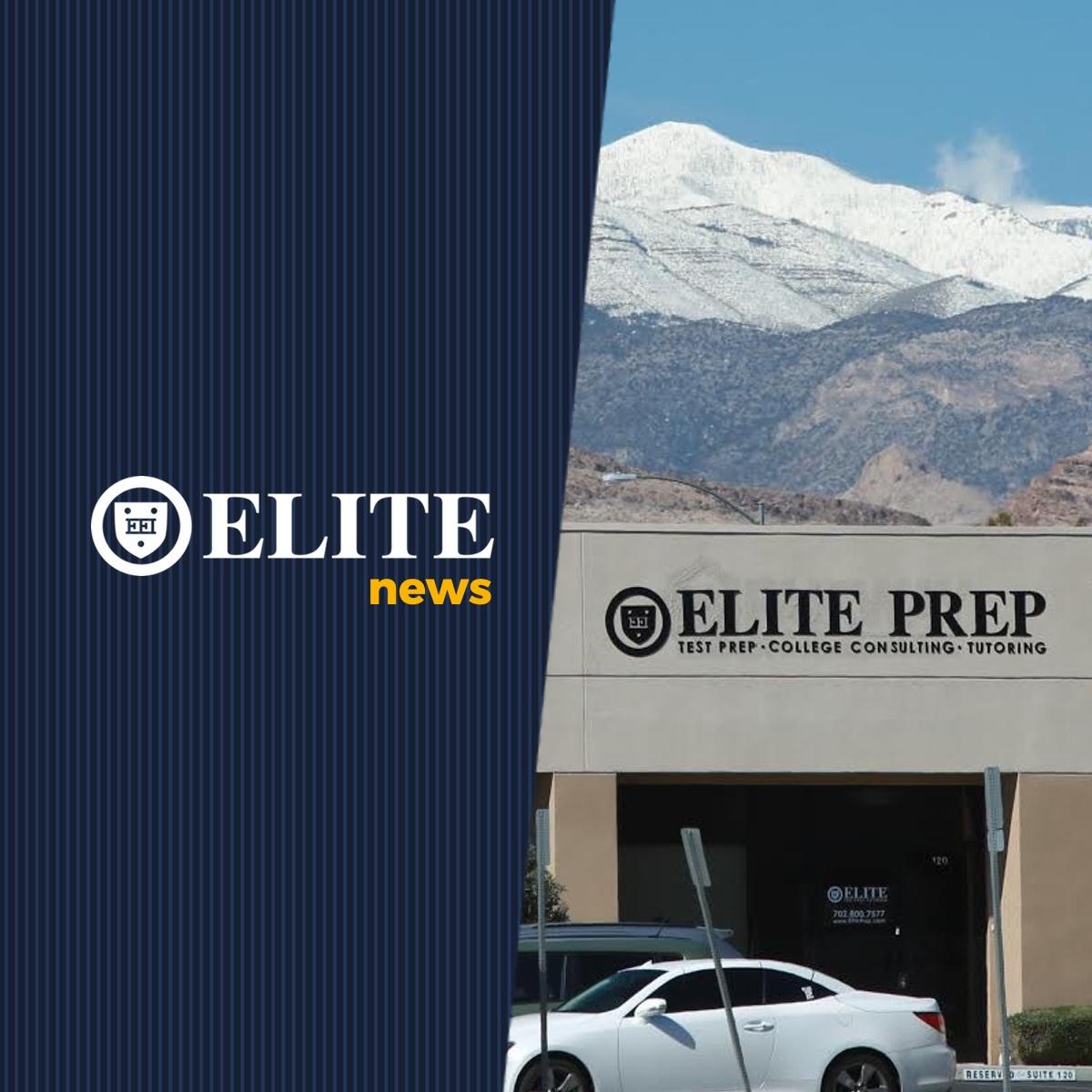 Elite Prep Celebrates Grand Opening of New Branch Office in Las Vegas