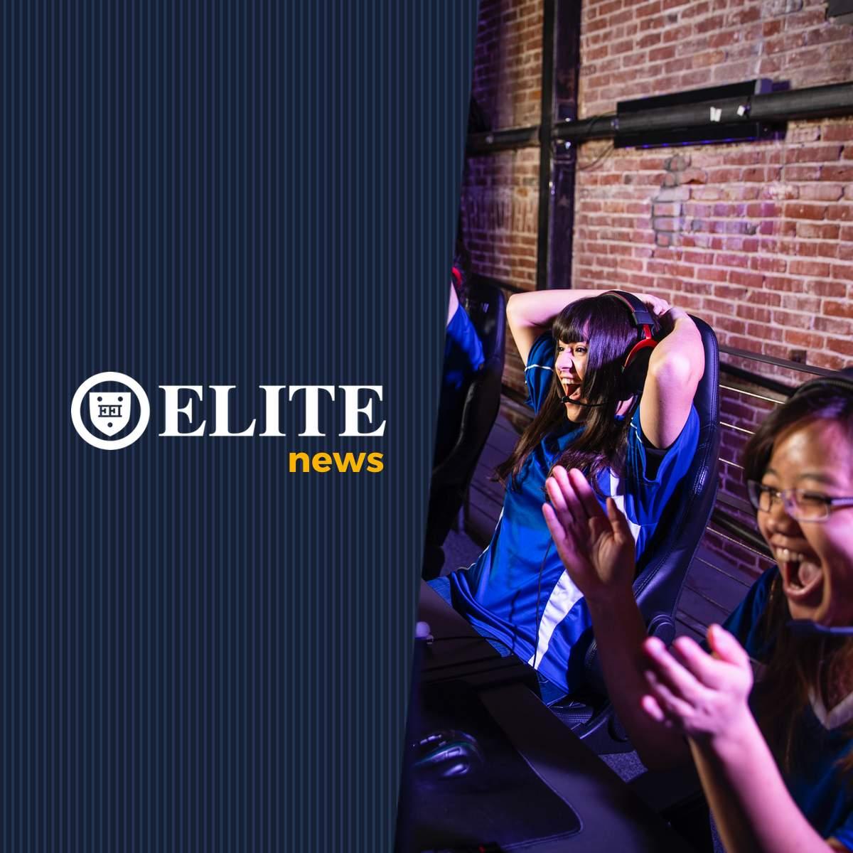 Gen.G x Elite Launches World's First eSports International School