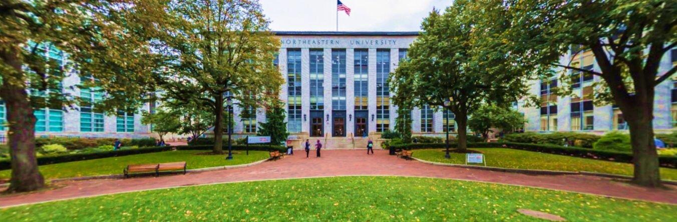 Northeastern University / YouVisit