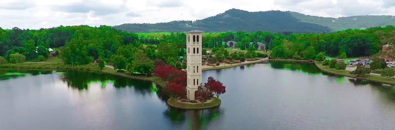 Furman University / YouTube