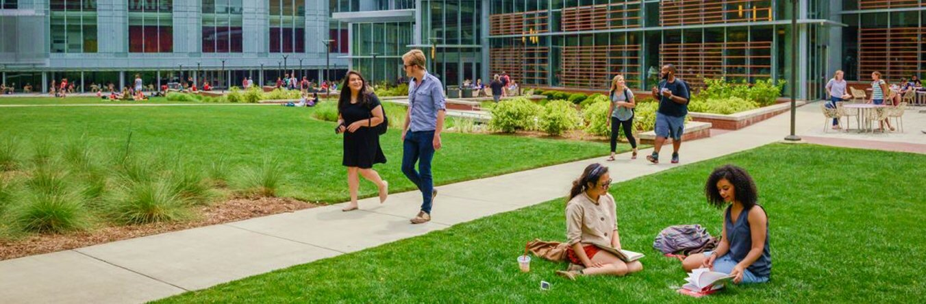 North Carolina State University / YouniversityTV