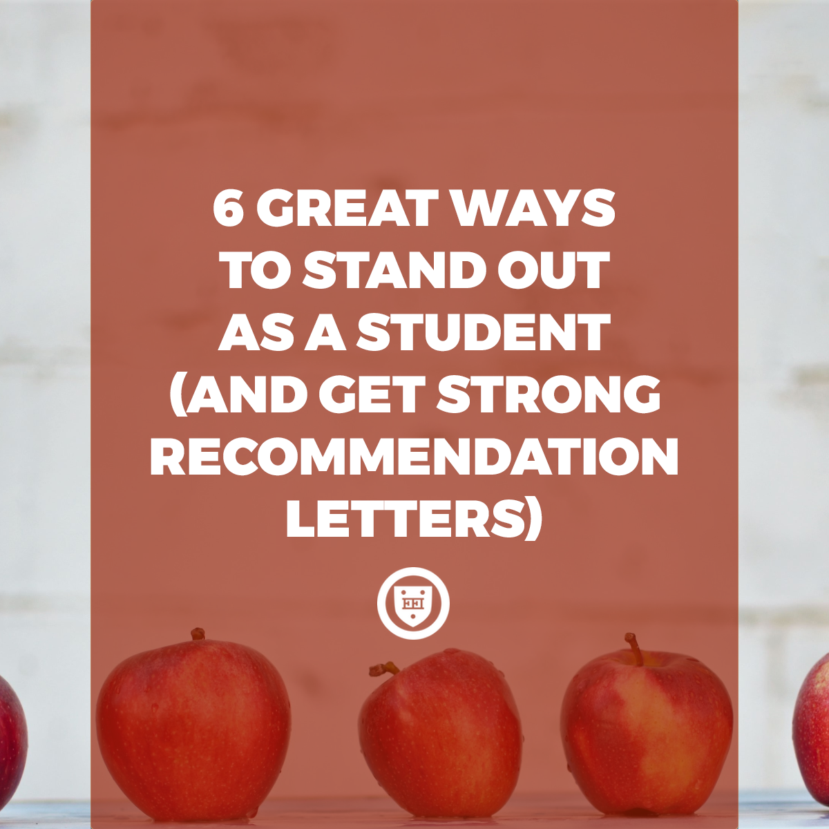 6 Great Ways To Stand Out As A Student So Teachers Will Give You Strong Recommendation Letters Elite Educational Institute