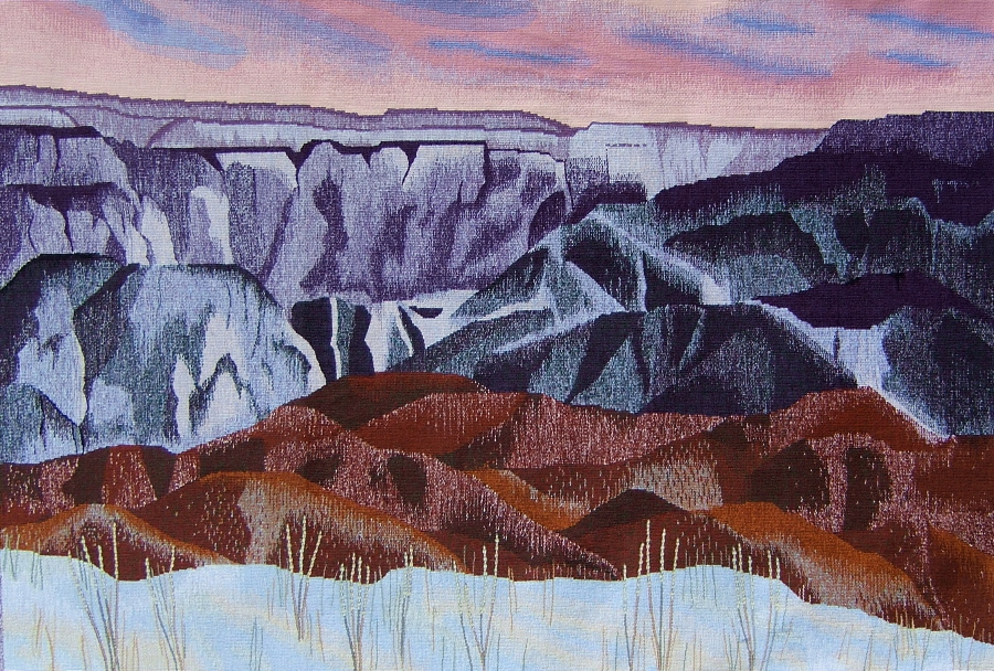 """Sandia Mountain Winter Sunset                 30"""" x 46""""   Private Commission      © 2008 Elizabeth J. Buckley   photo credit: Lany Eila         Normal   0           false   false   false     EN-US   X-NONE   X-NONE                                                                                                                                                                                                                                                                                                                                                                                                                                                                                                                                                                                                                                                                                                                                                                                                                                                               /* Style Definitions */  table.MsoNormalTable {mso-style-name:""""Table Normal""""; mso-tstyle-rowband-size:0; mso-tstyle-colband-size:0; mso-style-noshow:yes; mso-style-priority:99; mso-style-parent:""""""""; mso-padding-alt:0in 5.4pt 0in 5.4pt; mso-para-margin:0in; mso-para-margin-bottom:.0001pt; mso-pagination:widow-orphan; font-size:10.0pt; font-family:""""Times New Roman"""",serif;}"""