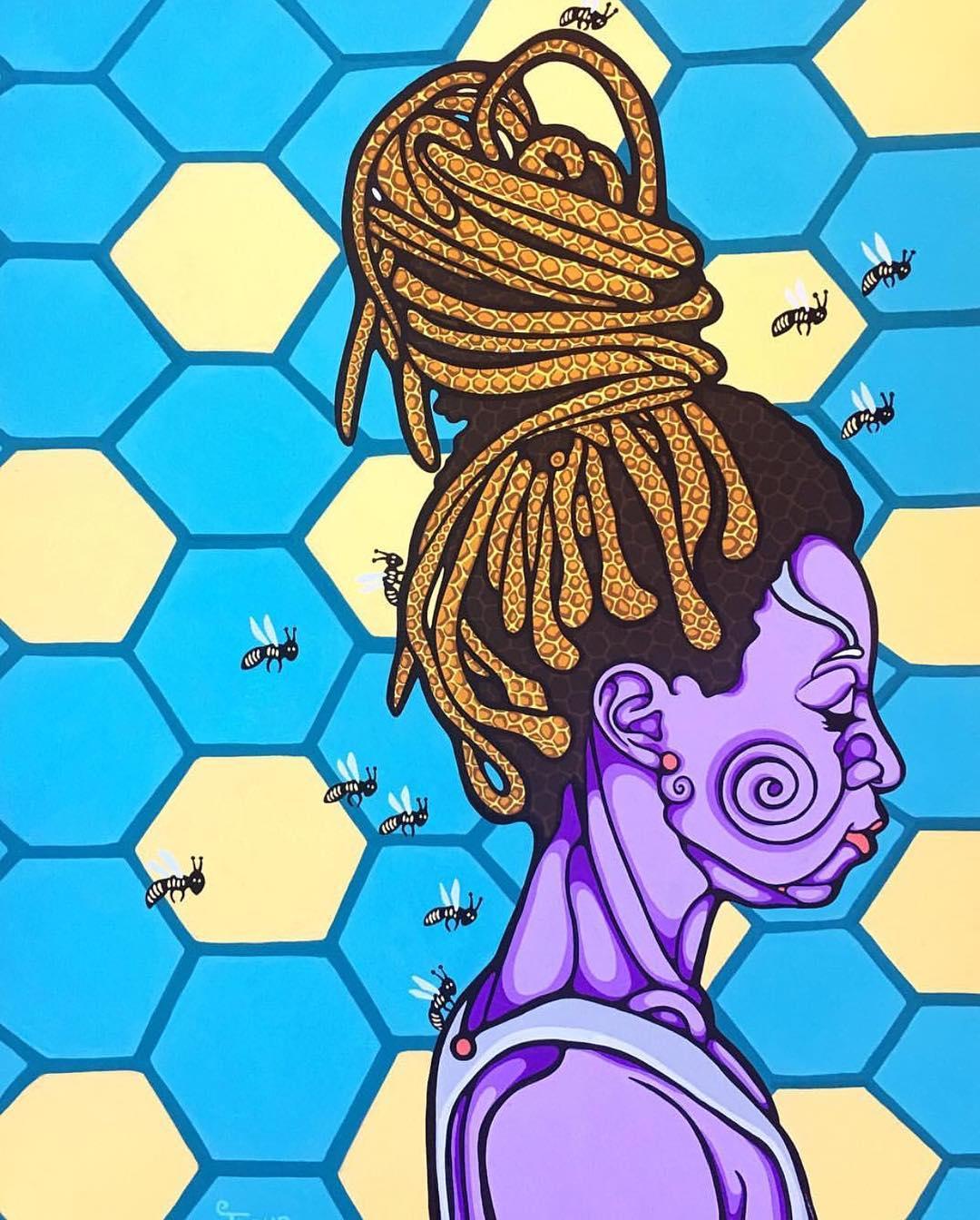 Bijenkoningen