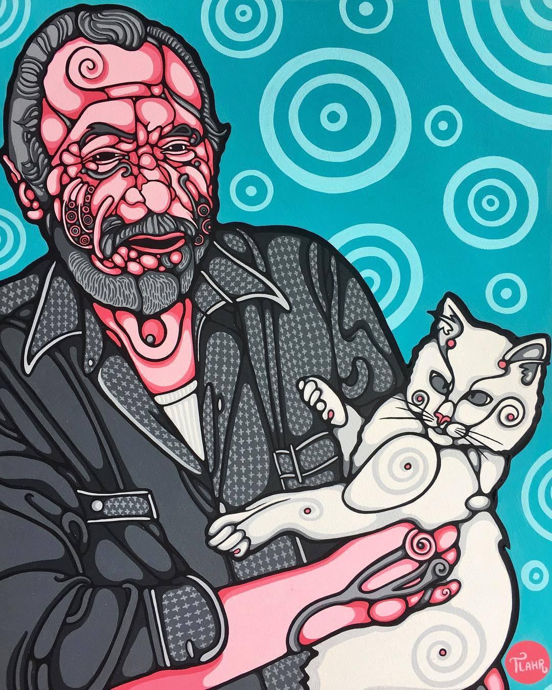 Bukowski Hearts Minx