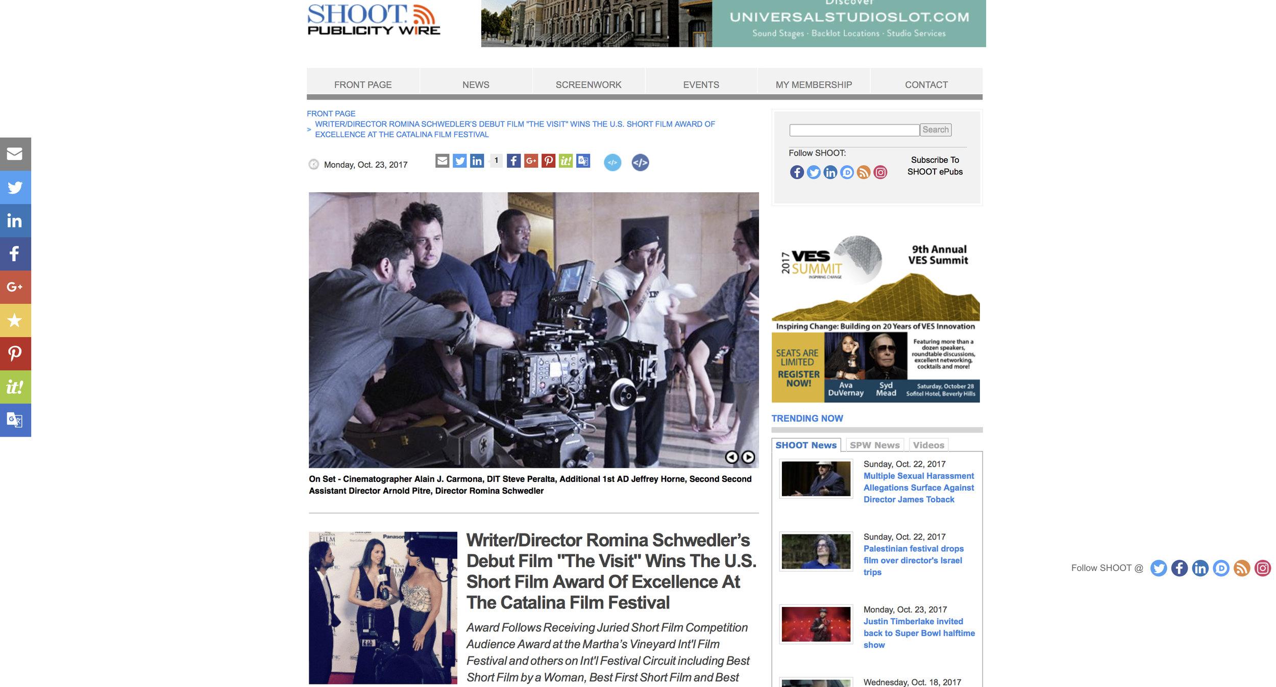 SHOOT_Magazine_CatalinaAward.jpg