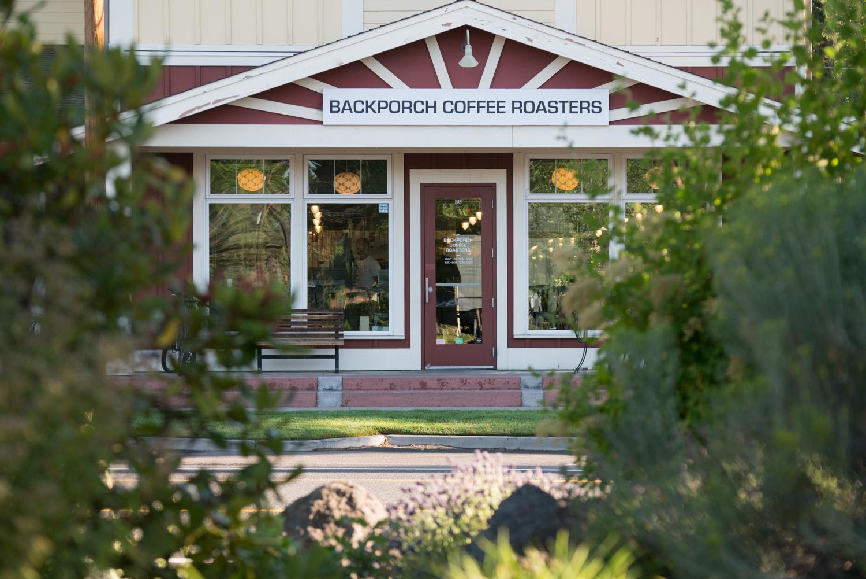 BACKPORCH | NEWPORT