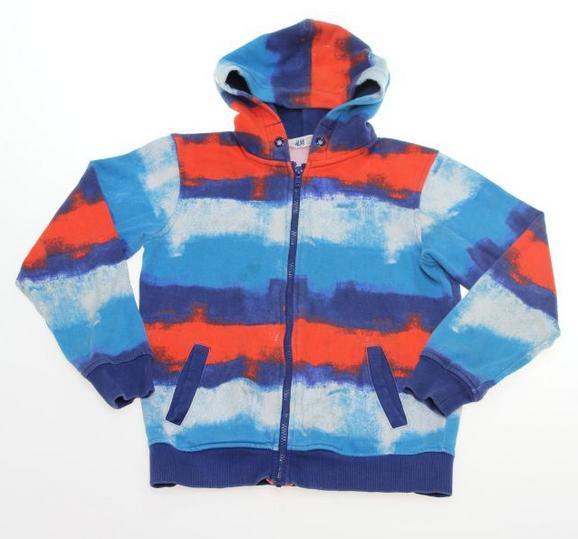 H&M hoodie // size 10-12 // $4.49