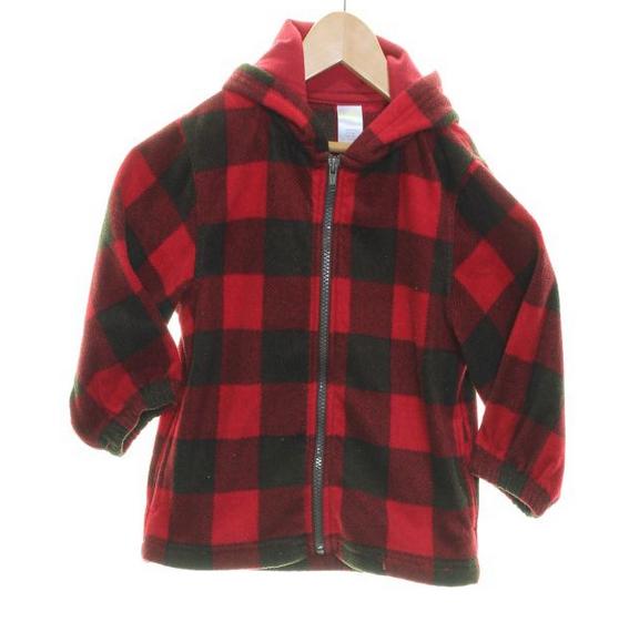 Gymboree jacket // size 3T // $10.49