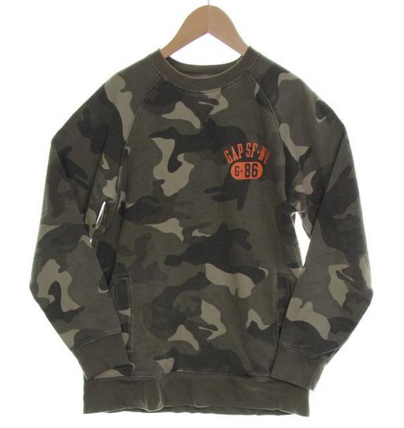 Gap sweatshirt // size XL (12) // $8.99
