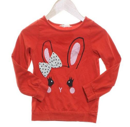 H&M shirt // size 2-4 // $2.99
