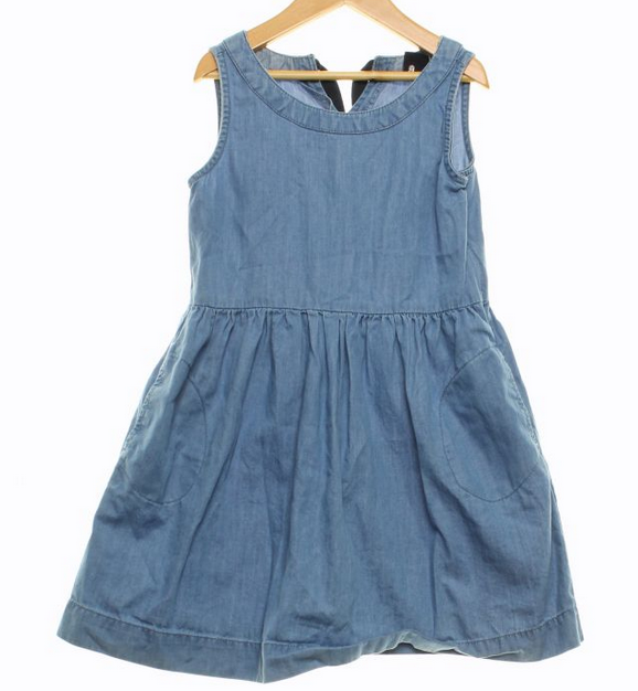 Gap Kids dress // size S // $7.19