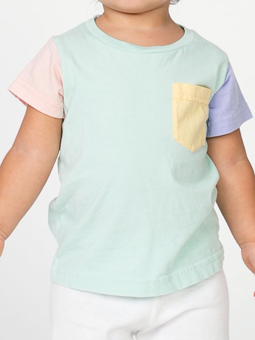 American Apparel T-shirt   - $14 (I got on sale at  Zulily  for $8.99)