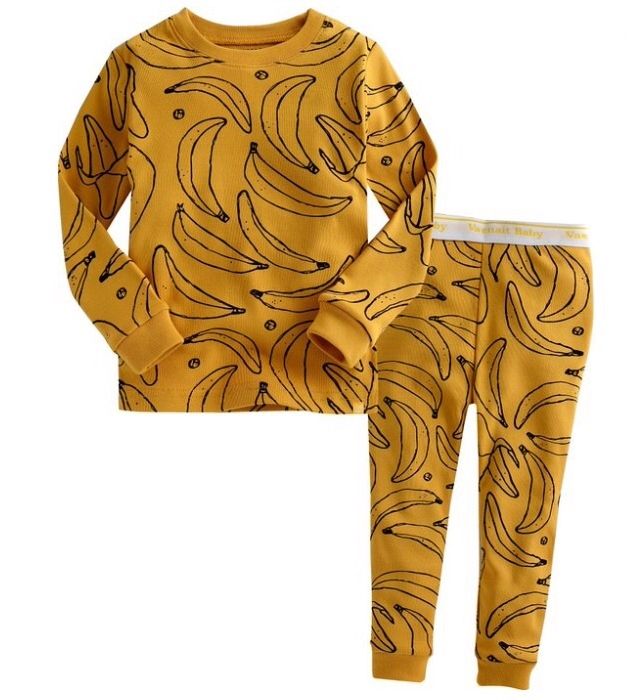 Banana jammies   - $12.99 plus shipping