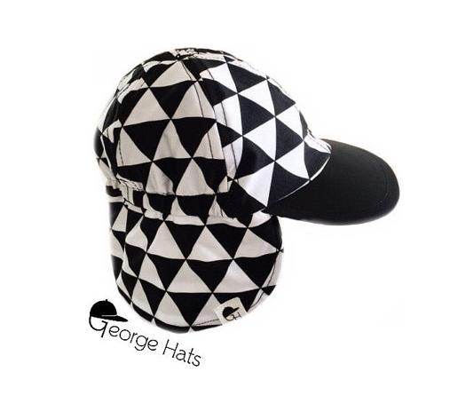 The cutest sun hat ($29)
