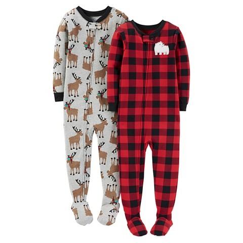 More pajamas ($17)
