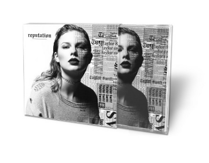 Taylor Swift CD $17 //   buy here
